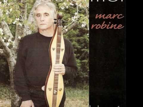 Marc Robine - Le braconnier