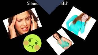 ¿Qué es el síndrome HELLP?