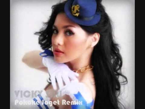 Vicky Shu - Pokoke Joget Remix - FRX