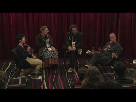 Ovo Festival Sonoro - Masterclass com David Toop e Rie Nakajima (na íntegra)