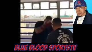 BREAKING NEWS: (MUST WATCH) ANDY RUIZ JR. BACK NEW TRAINING CAMP FOOTAGE FOR JOSHUA REMATCH !