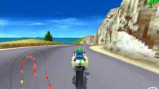 Moto Racer - 01 - Speed Bay