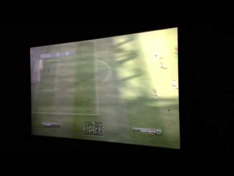 FIFA 12 - Best Goal Ever - Chicken Dipper (funny)