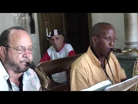 Concerts Ramon Bordon Gomez - LA BANDA DE SANTIAGO DE CUBA