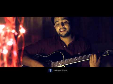 Cover Song - Tera Hua By Atif Aslam