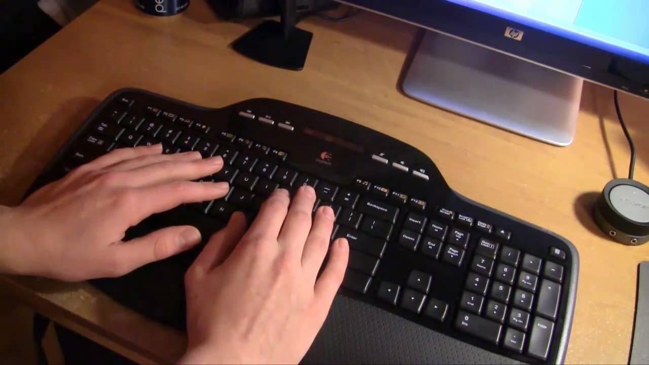 0587830ddfb Logitech MK735 Wireless Keyboard Mouse Combo MK710 Keyboard Mouse M510 –  Artica USA