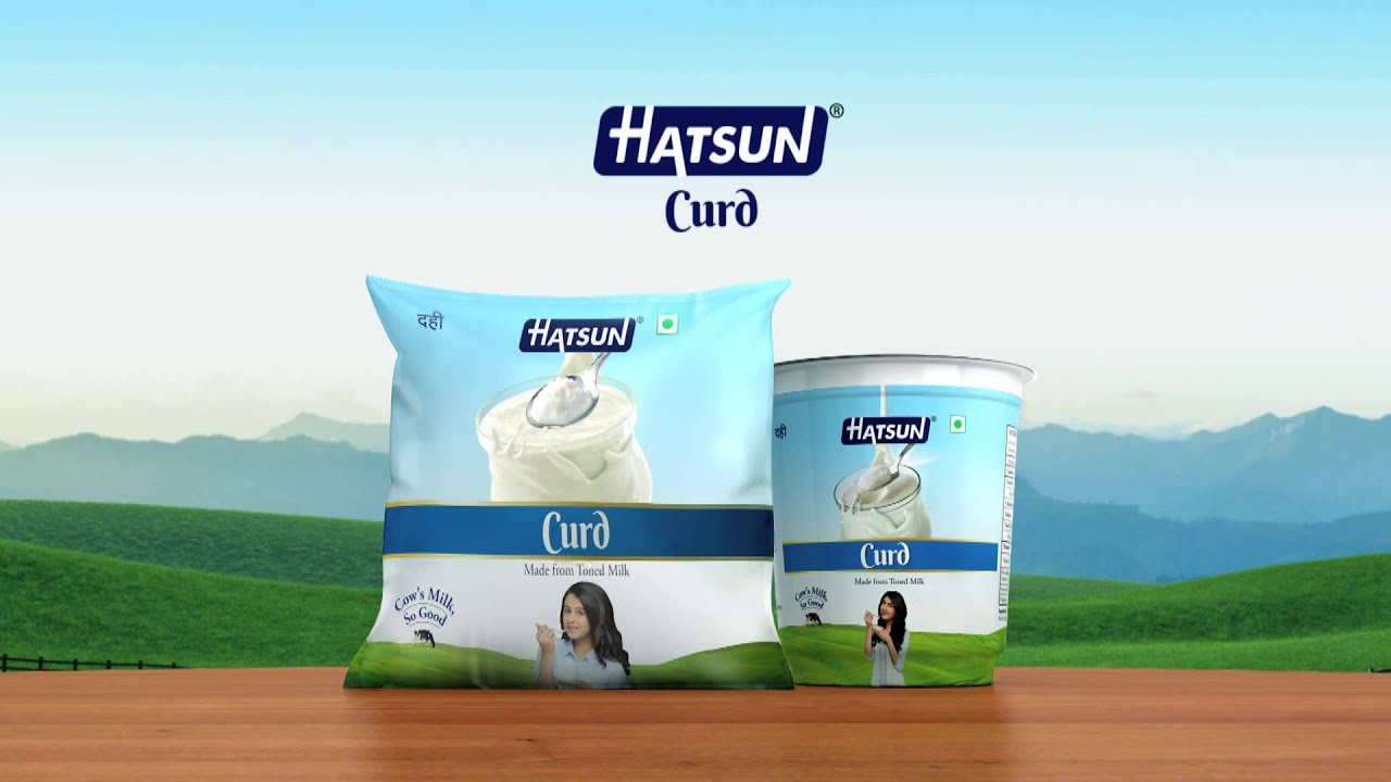 hatsun curd advertisement music