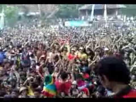 Lookman And Jawaica - Pancasila-koe (Live in Curug Sewu,Sukorejo,Jawa Tengah,Indonesia)