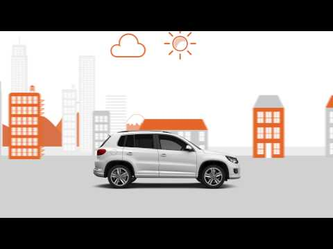 5 days Volkswagen insurance