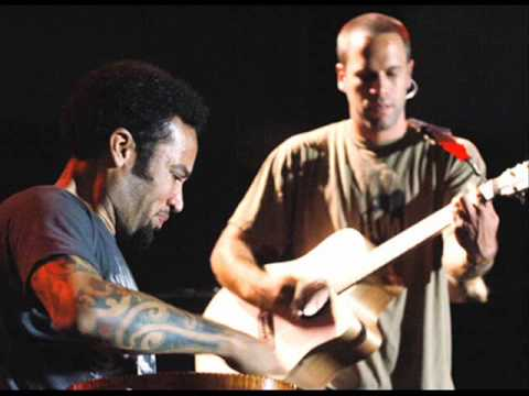 Jack Johnson & Ben Harper -  Gone
