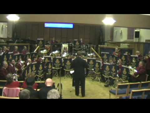 'All To Jesus' by Portsmouth Citadel Band
