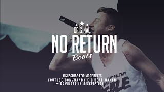 """No Return"" Anexo Type Hard Rap Instrumental Free"
