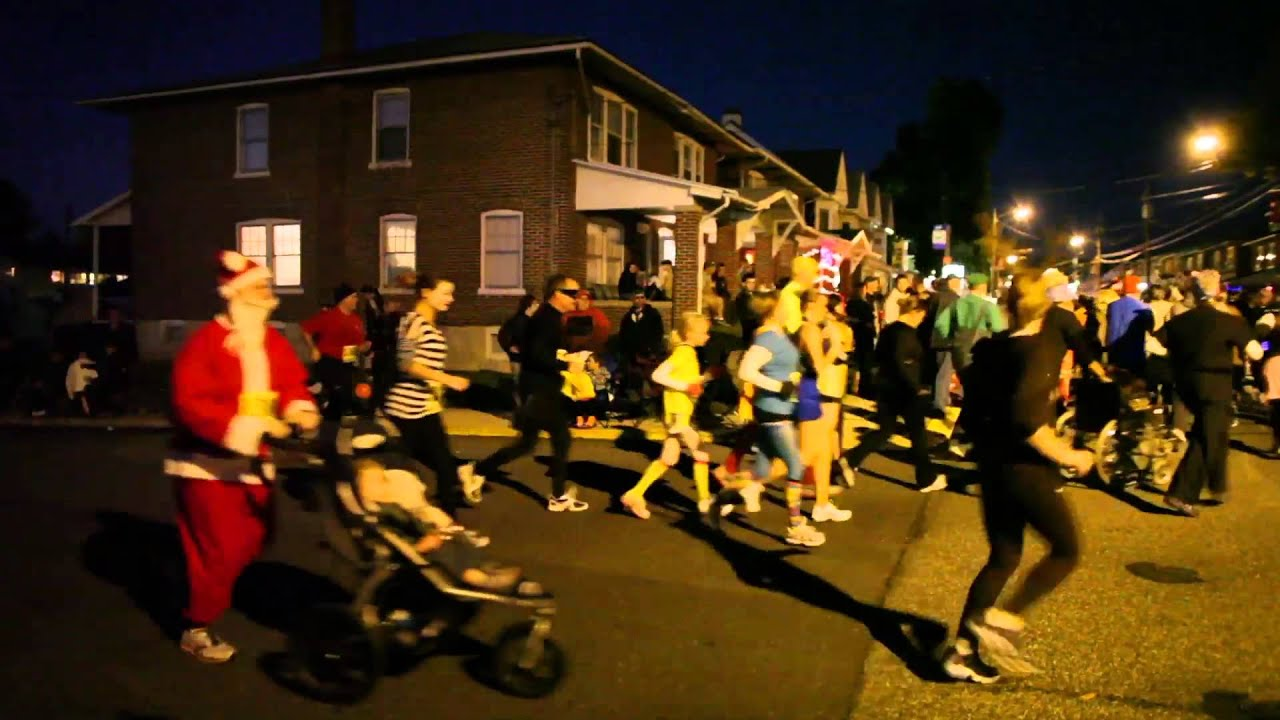 Emmaus Halloween Parade 2020 Halloween in Emmaus 5K Running Event | The Parade Before the Parade