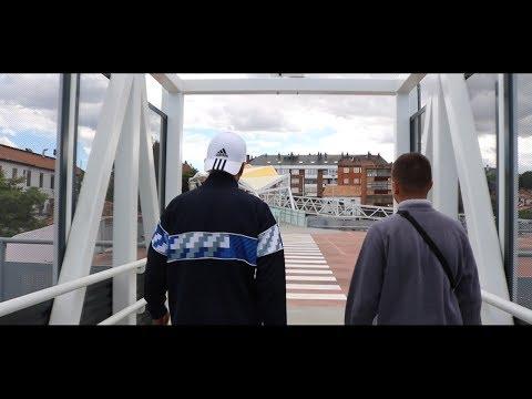 Conde & Mark - Panenka (Videoclip Oficial HD) [Prod. Pol]