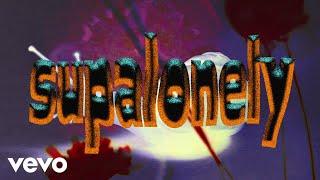 BENEE - Supalonely (Lyric Video) ft. Gus Dapperton
