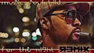 Musiq - ForTheNight (ChartStalker 4x4 Remix)