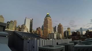 GoPro: New York City, Summer 2014