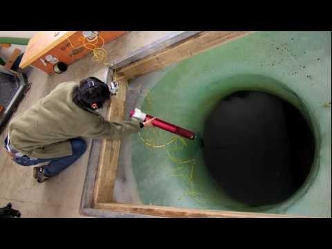 Exploring a Sub-Glacial Lake in Antarctica | NASA JPL Science HD Video