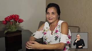 Outubro Rosa - Verli Martins (parte 1)