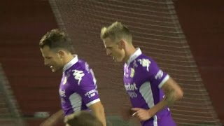 Rieks fullbordar sitt hattrick i cupmötet - TV4 Sport