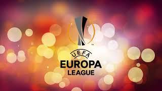 UEFA Europa league 2019/2020 qualifications round 4 - first leg