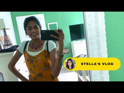 Getting Ready For A Shoot | VLOG | Stella Ramola