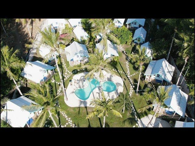 Le Pirate Beach Club - Gili Trawangan, Lombok