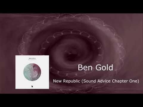 Ben Gold - ( Sound Advice Chapter One ) Mini Mix Edit By TranceStation