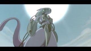 El Entrenamiento de Mewtwo (Castellano)