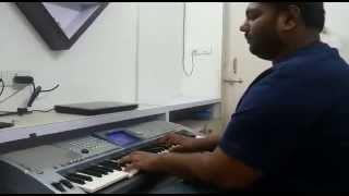 Zindagi Kuch Toh Bata - Piano Instrumental (Bajrangi Bhaijaan)