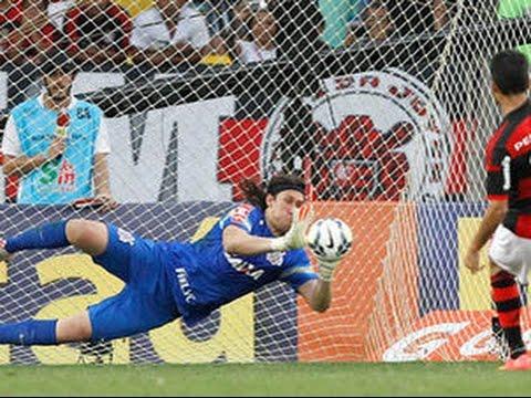 Cássio Ramos ♣ SC Corinthians ♣ GL ♣ Goalkeeper ♣ Best Saves Skills ♣ 2015/2016 ♣ •HD•