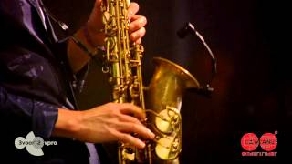 Gregory Porter - Work Song - Lowlands 2014