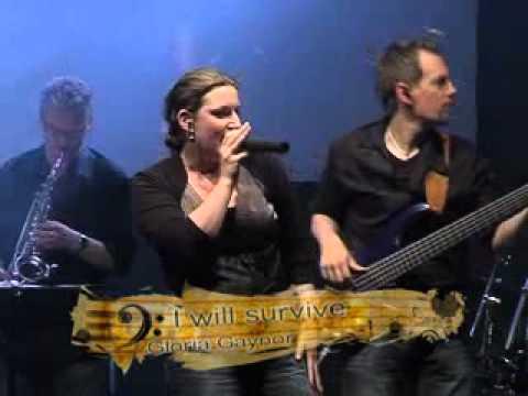 The Beavers - Die Band aus dem Saarland
