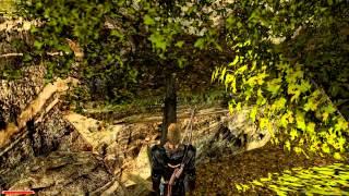 Gothic 2: эликсир ловкости, тайник