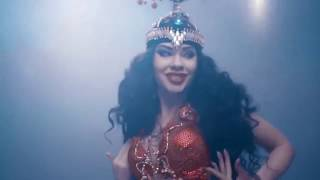 Lindsey Stirling - Mirage (feat. Raja Kumari)