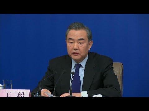 China Dumbs Down Talk of Trade War as Mnuchin Cites Imbalance
