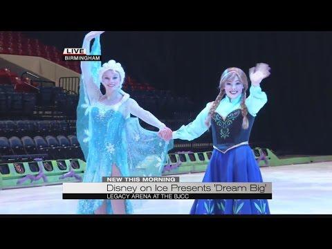 Disney On Ice presents 'Dream Big'