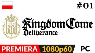 Zagrajmy w Kingdom Come: Deliverence PL