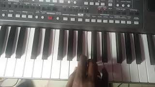 EASY PIANO LESSON - NF - LET YOU DOWN