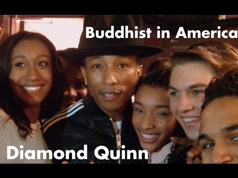 Buddhist in America by Diamond Quinn from SGI-USA