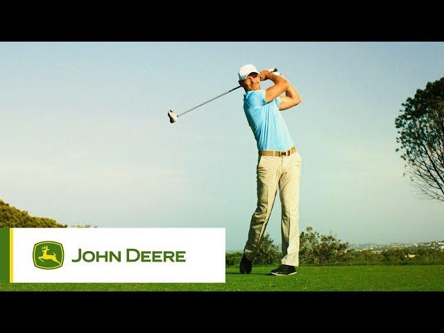 John Deere - Tango SWING