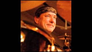 Neil Peart Interview with Jim Ladd on SiriusXM