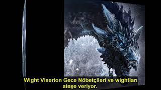 Game of thrones 8.sezon 1.bölüm sızdırılmış senaryosu