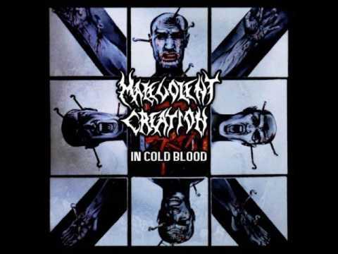 malevolent creation - prophecy