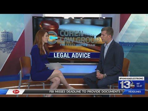 Cohen Law Group Legal Advice