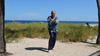 Tai Chi  : Introduction to Balance and Neuroscience