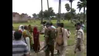 julmi nawada (bihar/india)ki police