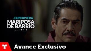 Mariposa de Barrio   Avance Exclusivo 40   Telemundo Novelas