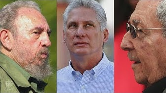 Who Is Miguel Diaz-Canel?