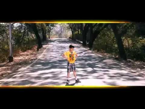 Main Krishna Hoon  Official Trailer ᴴᴰ   Film 2013   Hrithik Roshan, Katrina Kaif, Juhi Chawla